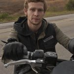 "SONS OF ANARCHY: 204:  Johnny Lewis on the SONS OF ANARCHY episode ""Eureka"" airing Tuesday, Sept. 29'th, 10 pm e/p on FX. CR: Prashant Gupta / FX"